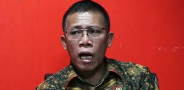 Politikus PDIP: KPK Mirip PKI