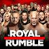 Todas Informações: WWE Royal Rumble 2017