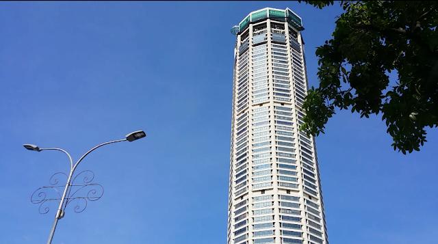 THE GRAVITYZ WORLD'S HIGHEST ROPES COURSE CHALLENGE | TEMPAT MENARIK DI PULAU PINANG