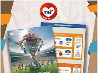 I LOVE TM : Sales Pitch Card 2014
