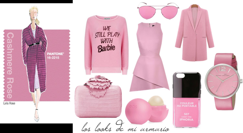Colores de Moda 2016 | Tips y moda
