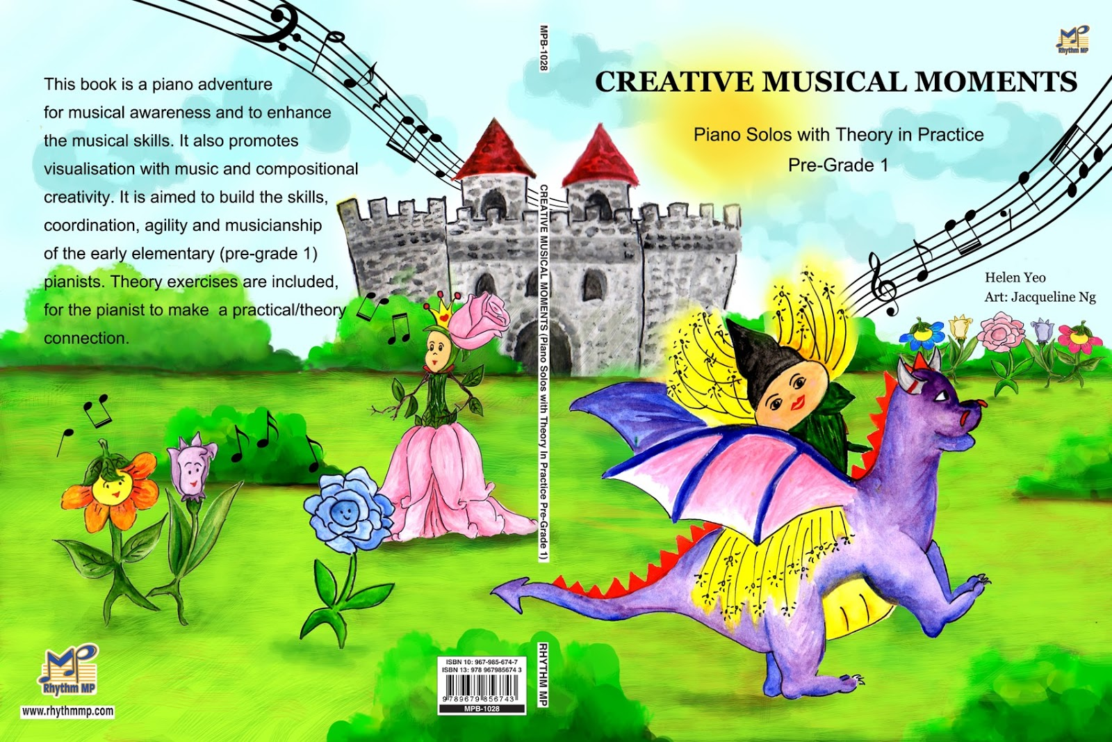 hight resolution of Rhythm MP • the music page: Creative Musical Moments