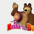 Video Masha and The Bear Full Episode Subtitle Bahasa Indonesia 2015 | Indo Jelajah