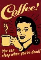 I LOVE COFFEE!!!