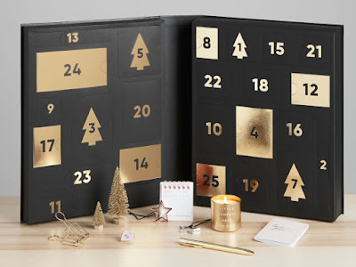 The Best Beauty Advent Calendars 2017 - Kikki.K