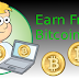 Win upto $200 in Bitcoins every hour @ FREE