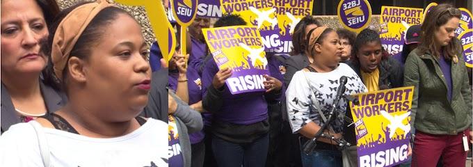 Ex empleada dominicana de READYJet en aeropuerto Logan demanda jefe por acoso sexual y discriminación