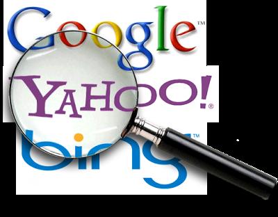 نشر وإضافة موقعك الى محركات البحث