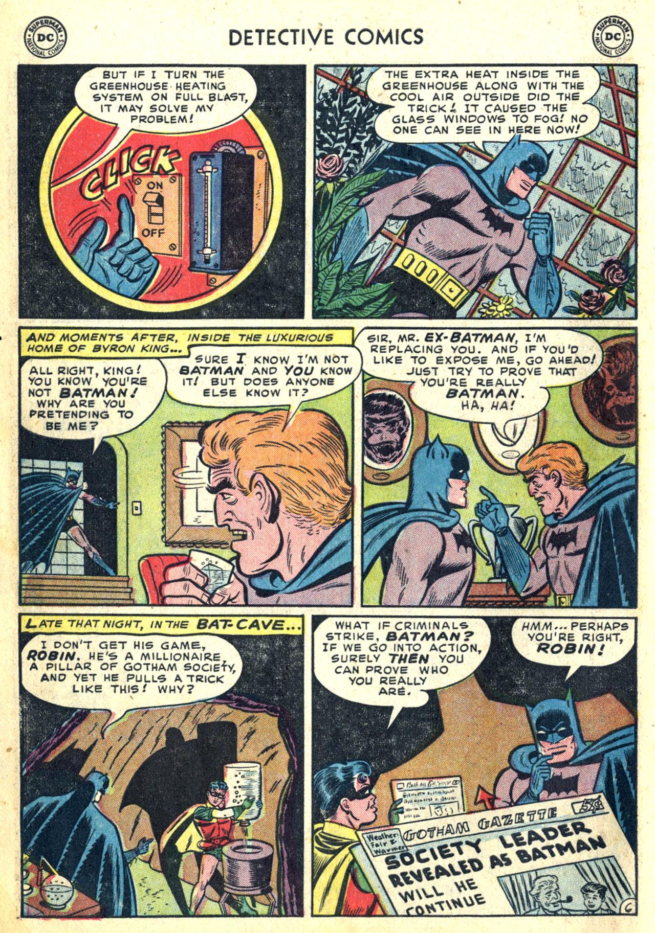 Detective Comics (1937) 192 Page 7