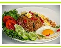 Resep Cara Membuat Nasi Goreng Sederhana Spesial Simpel dan Praktis