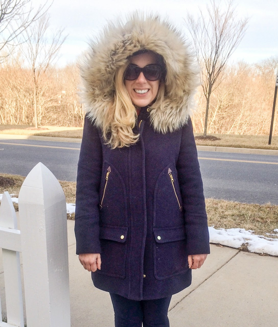 Maryland Pink and Green  Chateau Parka  The Best Winter Coat eabcda4a72be