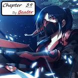 Legend of Spirit Blade Chapter 39 EN