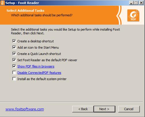 Download phần mềm đọc file PDF Foxit Reader 9.0 mới nhất f