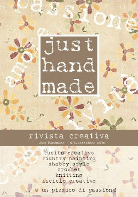 just hand made rivista on line