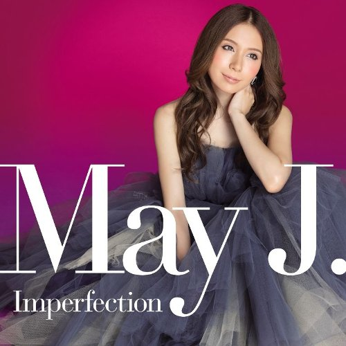 May J. - Imperfection [FLAC 24bit   MP3 320 / WEB]