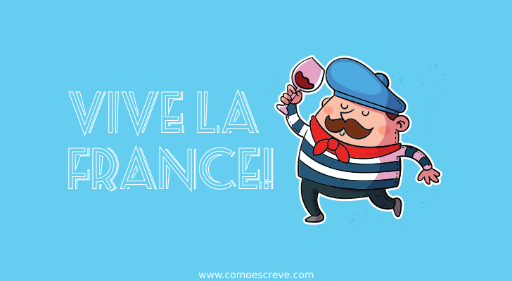 MEC: Curso on-line gratuito de francês