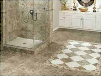 Cottage Bathroom Flooring Ideas is much preferred by the person