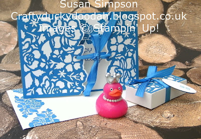 Stampin' Up! UK Independent  Demonstrator Susan Simpson, Craftyduckydoodah!, Floral Phrases, Stitched Shape Framelits, Supplies available 24/7 from my online store,