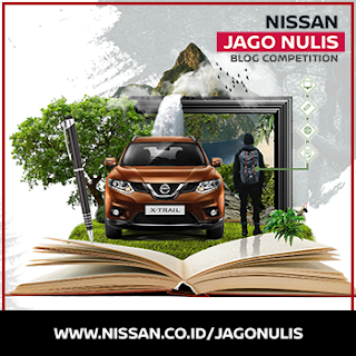 Jago Seo Competition Nissan X-Trail Mobil SUV Paling Terkemuka di Indonesia