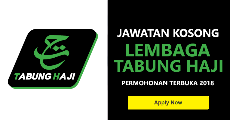 Lembaga Tabung Haji TH 2018