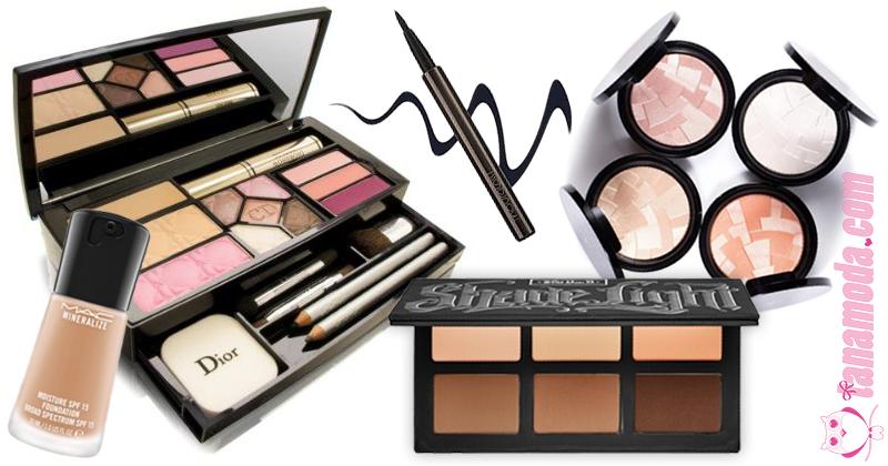 Maquiagem Importada Barata + Itens Essenciais na Maquiagem