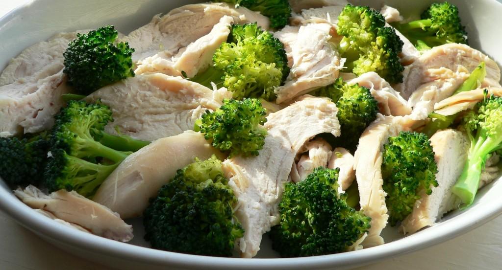 Broccoli Salad Recipe Epicurious