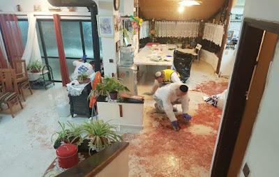 $3 mil por mês da autoridade palestina para família de terrorista assassino