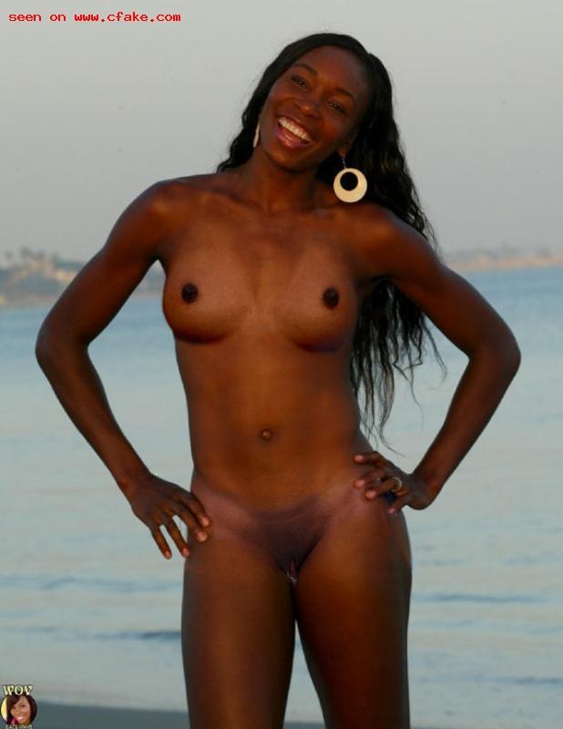 Venus William Naked 87