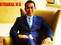 Wow Keren, Kamrussamad Tumbangkan Keponakan Prabowo Di Dapil Jakarta III DPR RI