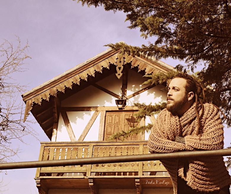 Os presento el comienzo un nuevo proyecto llamado Efecto Callier fotografía creativa, espero que os guste