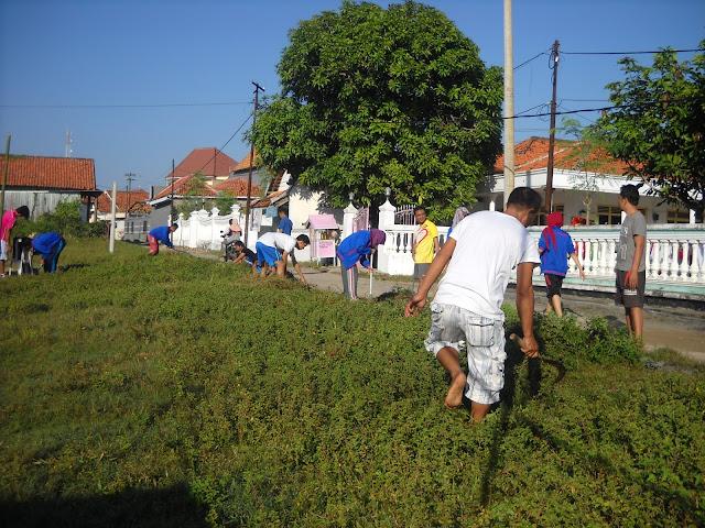 Bersih Desa