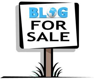 Blog Ini Di Jual