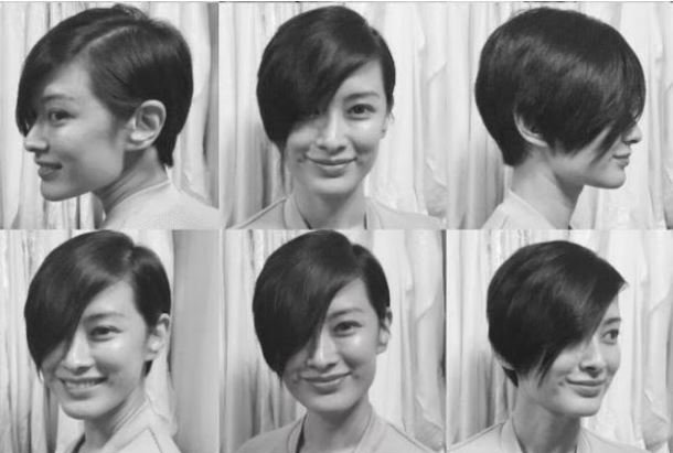Ladies In The Industry Who Nailed The Short Hair Look!