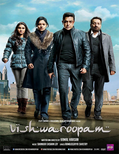 Ver The Jihadi Warrior (Vishwaroopam) (2013) Online