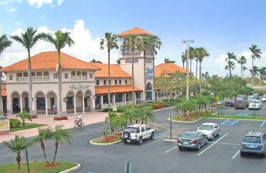 Florida Keys Premium Outlet