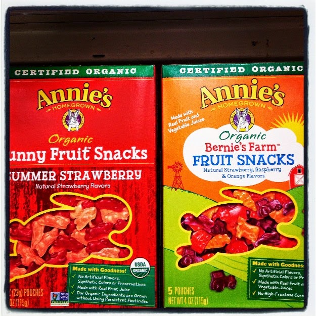 Plant Based Vegetarian Vegan Food Groceries Snacks at Target Annie's Organic Fruit Snacks