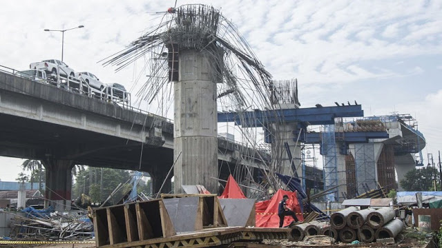 Bicara Infrastruktur, Prabowo Akan Lumat Jokowi di Debat Pilpres II