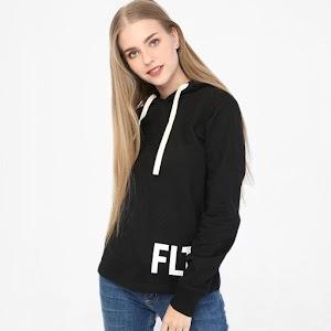 Millenia FHD 51 Hoodie Sweater Wanita