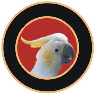Logo SPORC Brigade Kakatua