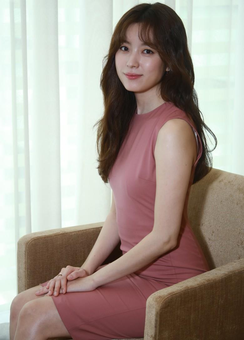 han hyo joo nude Han Hyo-Joo: 2017 happenings #1