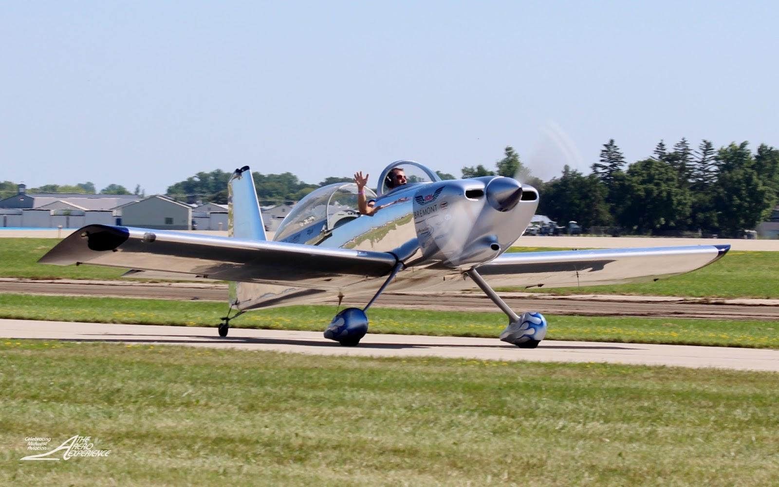 The Aero Experience: E...