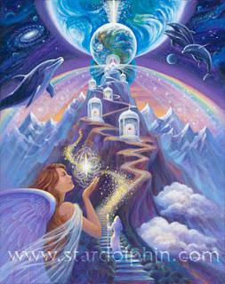 71+The+Initiation+And+Ascension Kybalion - Legile Universale - Hermes Trismegistos