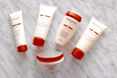 Kérastase Nutritive line review