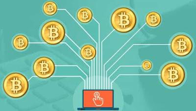Website PPC Bitcoin Membayar Mahal (1000satoshi/day)