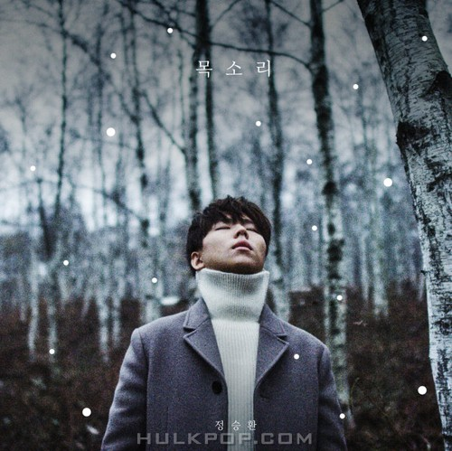 Jung Seung Hwan – His Voice – EP (ITUNES PLUS AAC M4A)