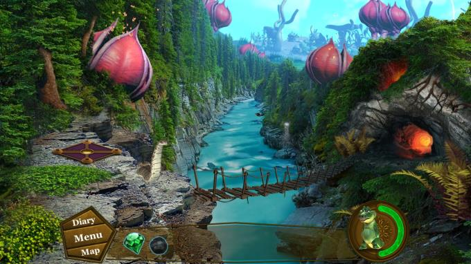 Legacy - Witch Island 3 Torrent Download