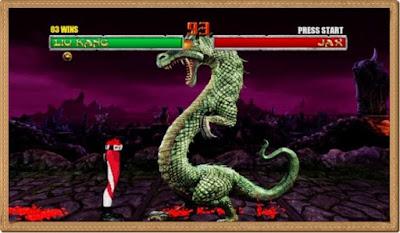 Mortal Kombat Arcade Kollection Free Download Games