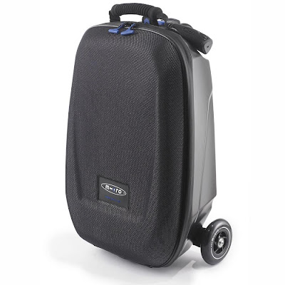 Smart and Innovative Suitcases (12) 9