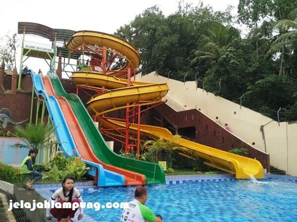 fast 2 furious dan crazy slide slanik waterpark