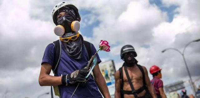 A un año del asesinato de Neomar Lander: mantengamos la promesa de lograr justicia